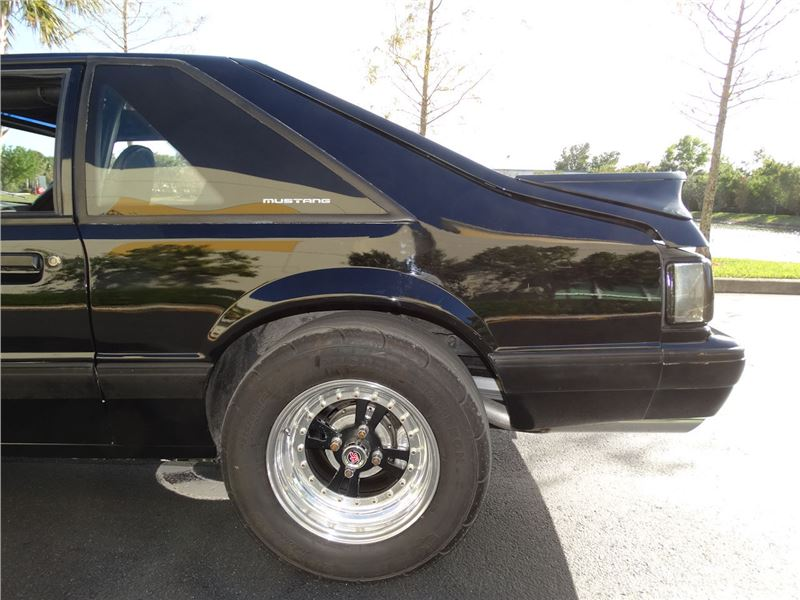 1991 Ford Mustang for sale in for sale on GoCars