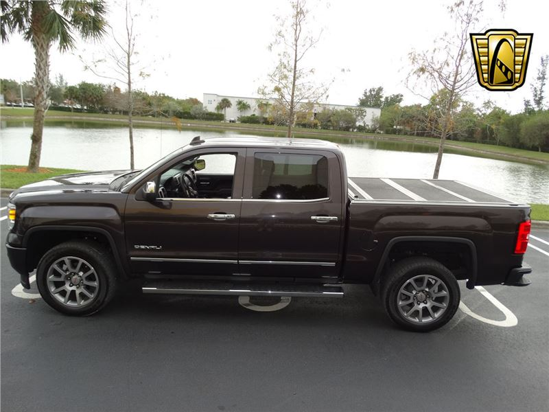 2015 GMC Sierra for sale in for sale on GoCars