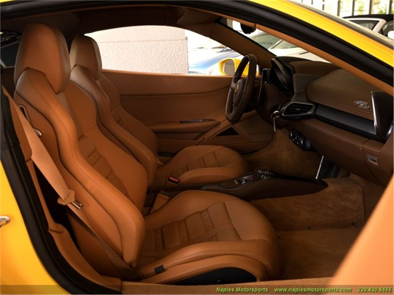 2010 Ferrari 458 for sale in for sale on GoCars