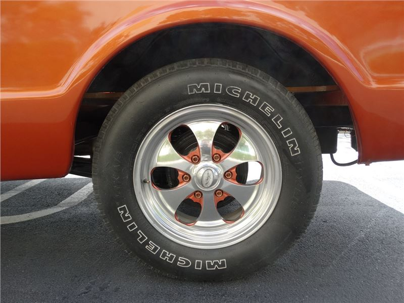 1970 Chevrolet C10 for sale in for sale on GoCars