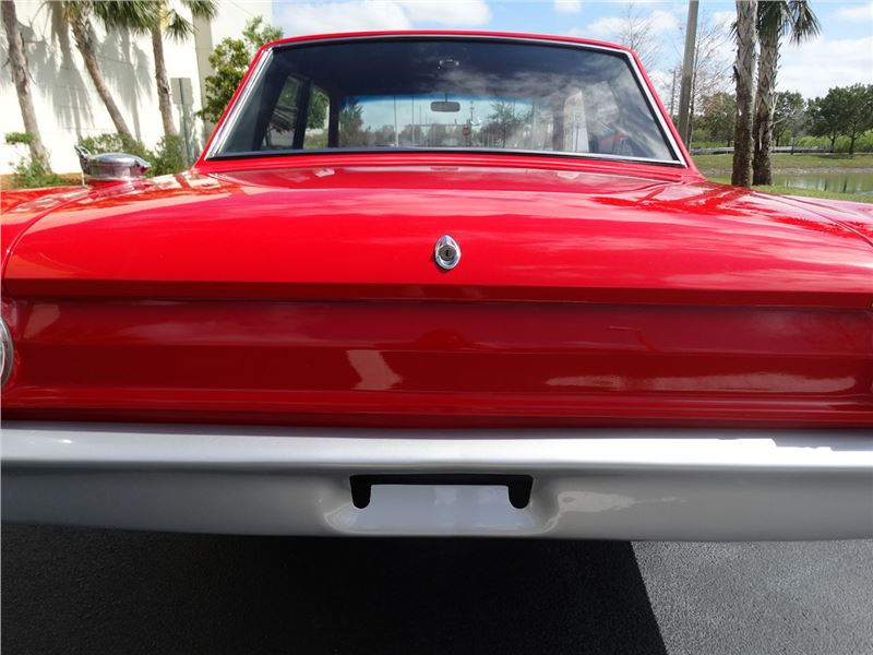 1963 Ford Fairlane for sale in for sale on GoCars