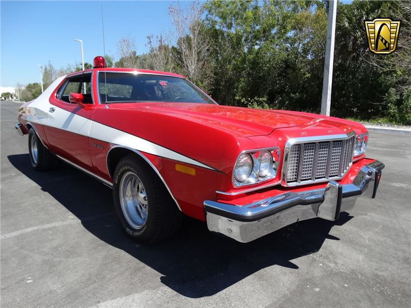 1976 Ford Gran Torino for sale on GoCars
