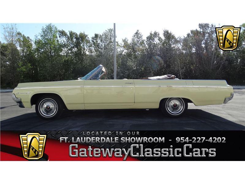 1964 Oldsmobile Dynamic for sale on GoCars