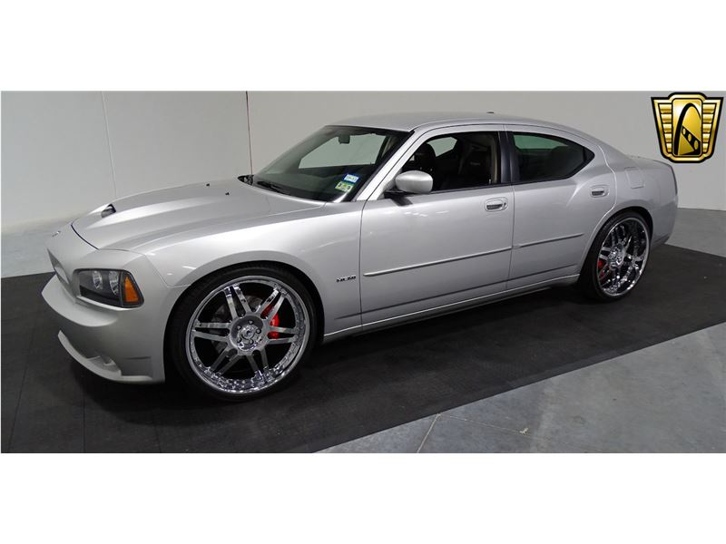 2007 Dodge Charger For Sale >> 2007 Dodge Charger For Sale On Gocars