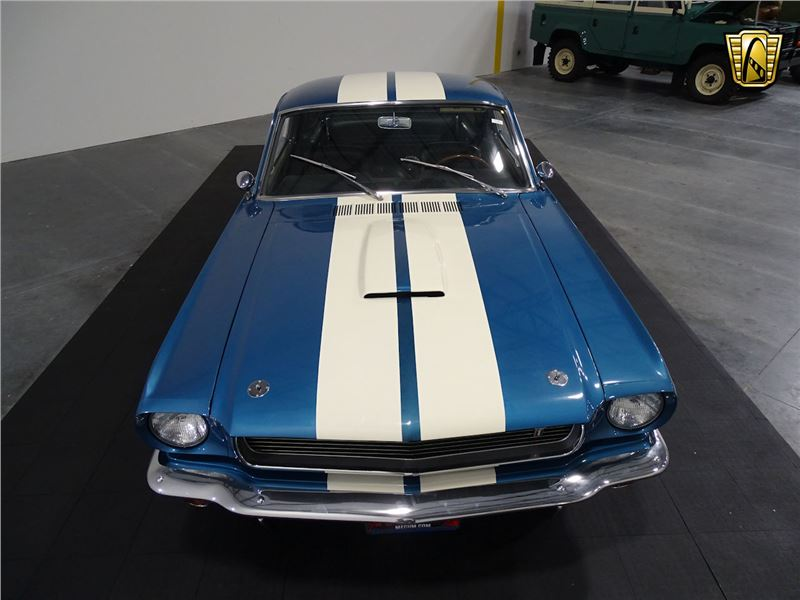 1966 Shelby Mustang for sale in for sale on GoCars
