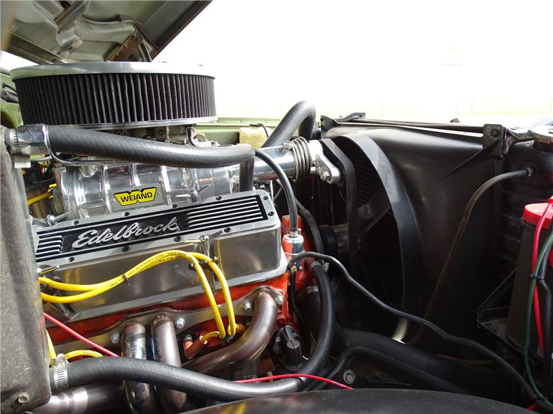 1969 GMC C10 for sale on GoCars
