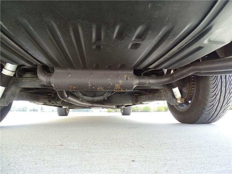 1987 chevy el camino exhaust system