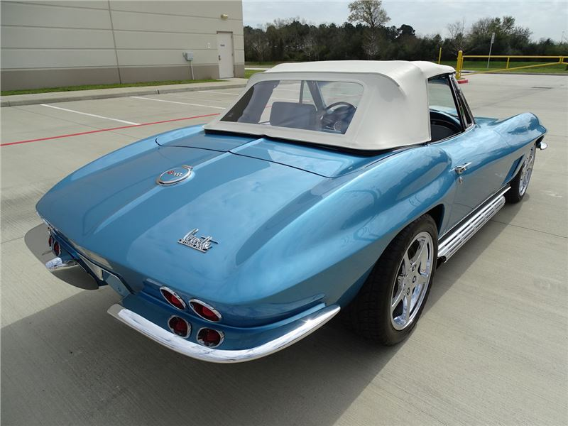 1966 Chevrolet Corvette for sale in for sale on GoCars