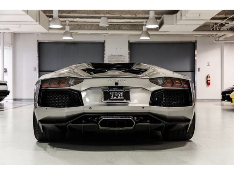 2014 Lamborghini Aventador for sale in for sale on GoCars
