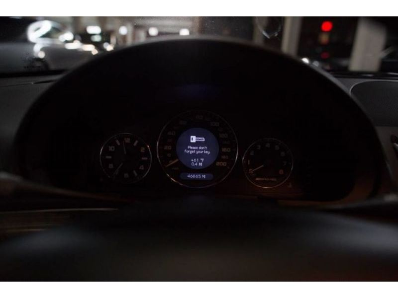 2009 Mercedes-Benz E-Class for sale in for sale on GoCars