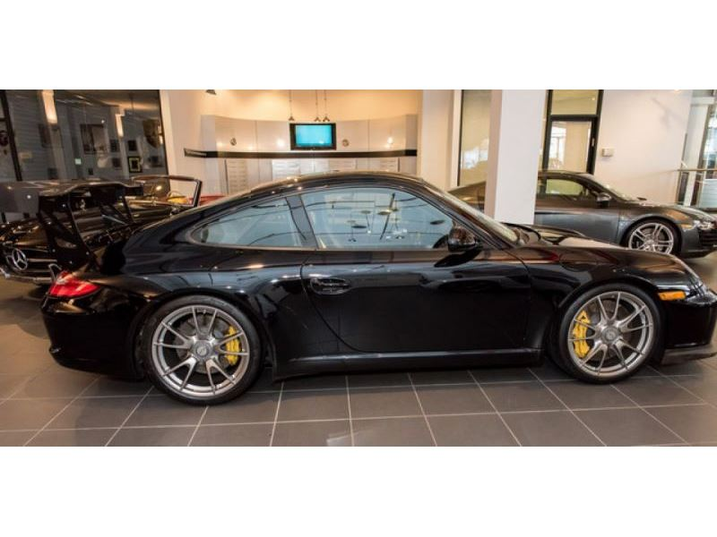 2010 Porsche 911 for sale in for sale on GoCars