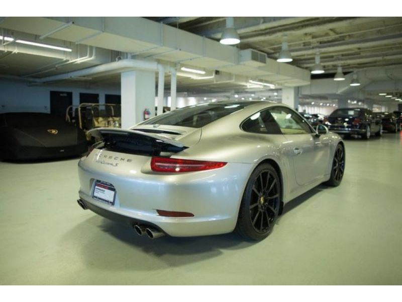 2013 Porsche 911 for sale in for sale on GoCars