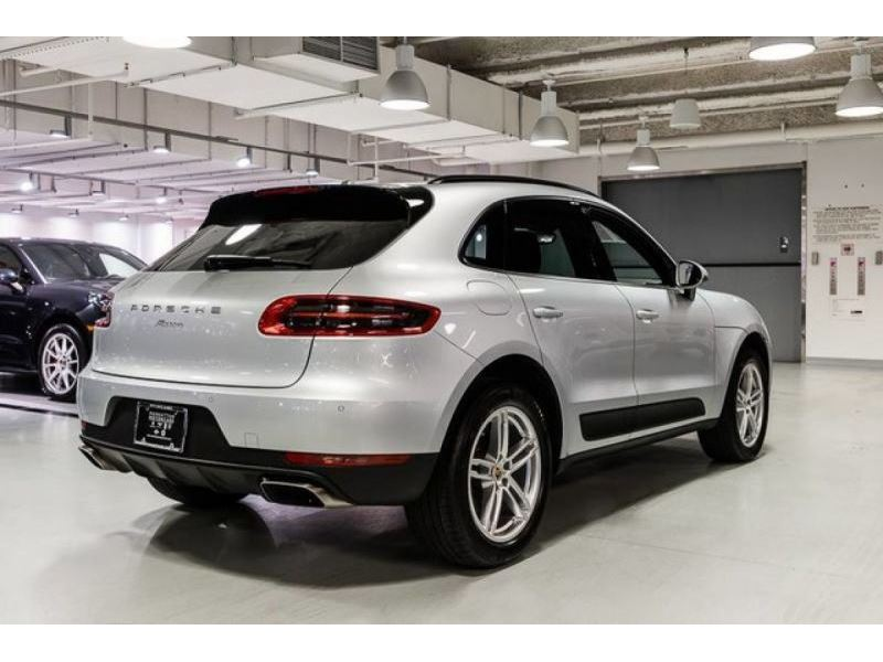 2017 Porsche Macan for sale in for sale on GoCars