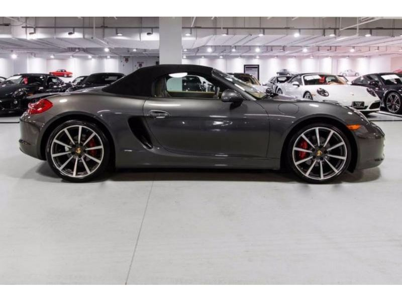 2015 Porsche Boxster for sale in for sale on GoCars