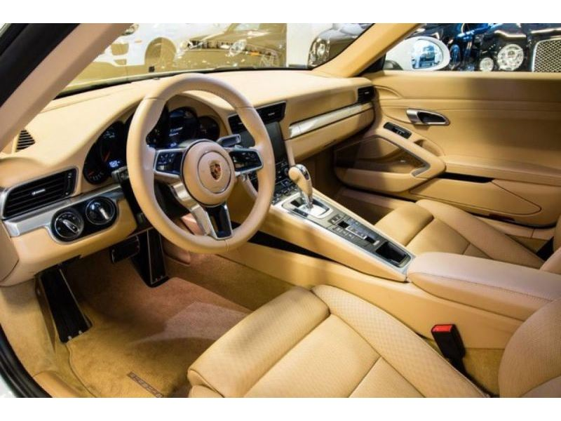2017 Porsche 911 for sale in for sale on GoCars