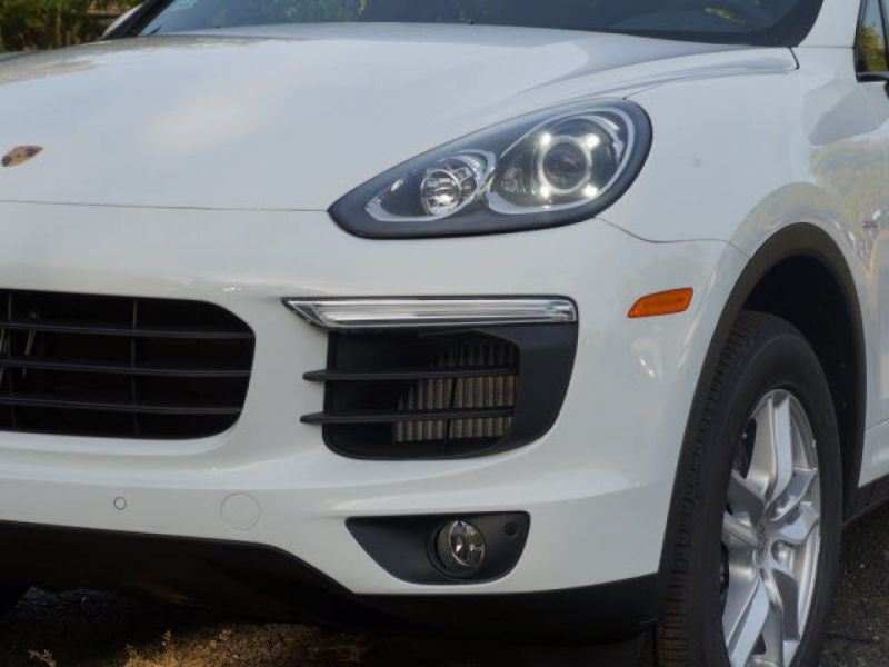 2016 Porsche Cayenne for sale in for sale on GoCars