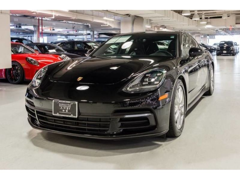 2017 Porsche Panamera for sale in for sale on GoCars