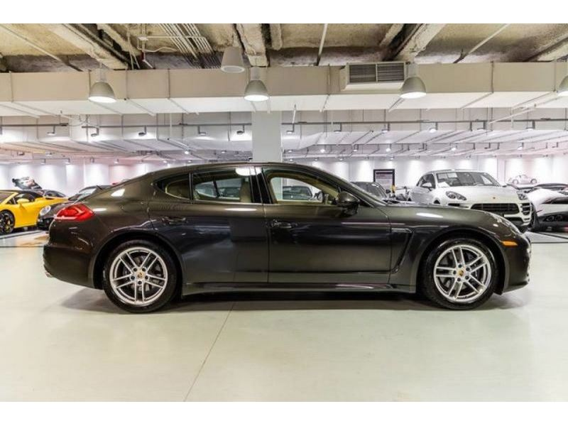 2015 Porsche Panamera for sale in for sale on GoCars