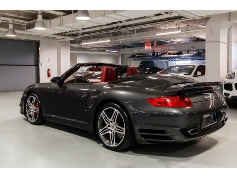 2008 Porsche 911 for sale in for sale on GoCars