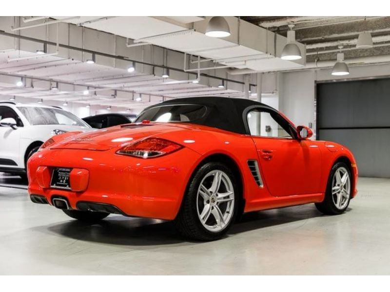 2012 Porsche Boxster for sale in for sale on GoCars