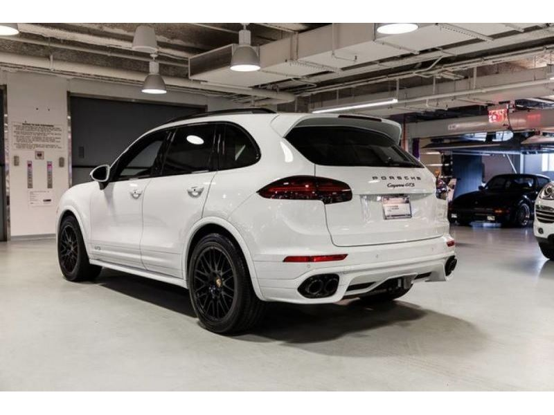 2017 porsche cayenne for sale gc 31123 gocars. Black Bedroom Furniture Sets. Home Design Ideas
