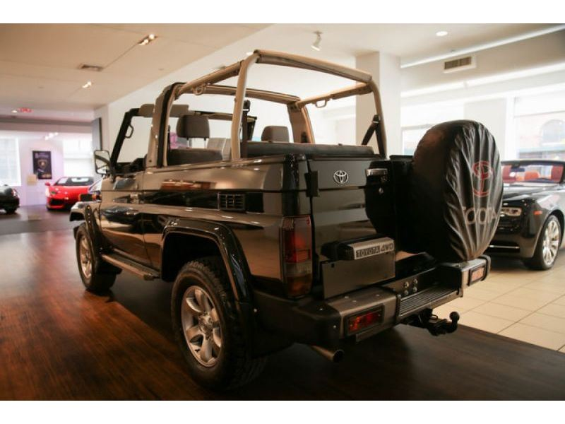 1990 Toyota Land Cruiser for sale in for sale on GoCars