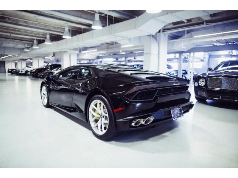 2017 Lamborghini Huracan 580-2 for sale in for sale on GoCars