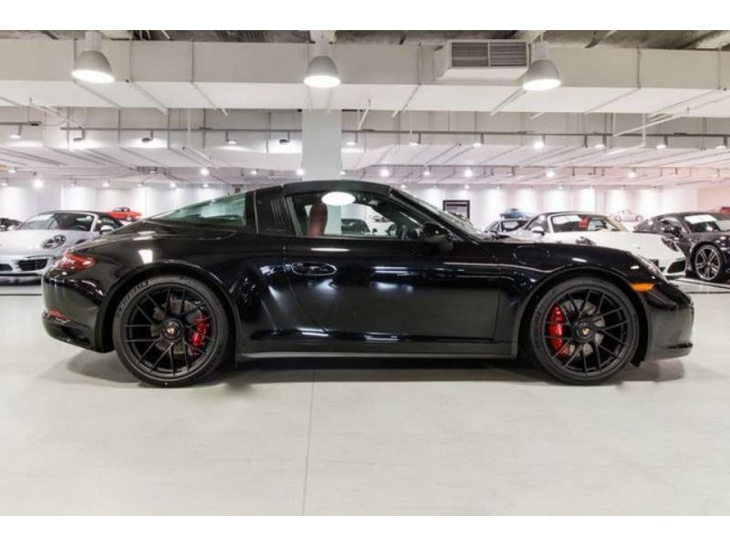 2018 Porsche 911 for sale in for sale on GoCars