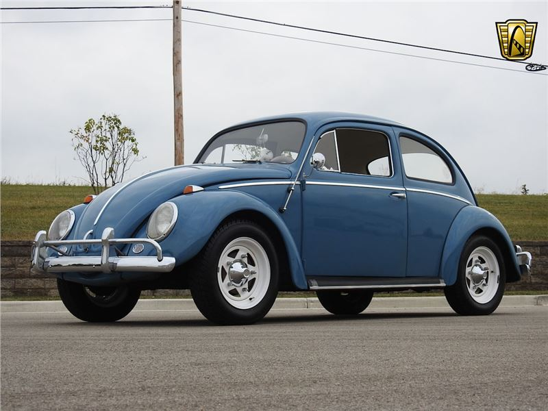 1959 Volkswagen Beetle for sale in for sale on GoCars