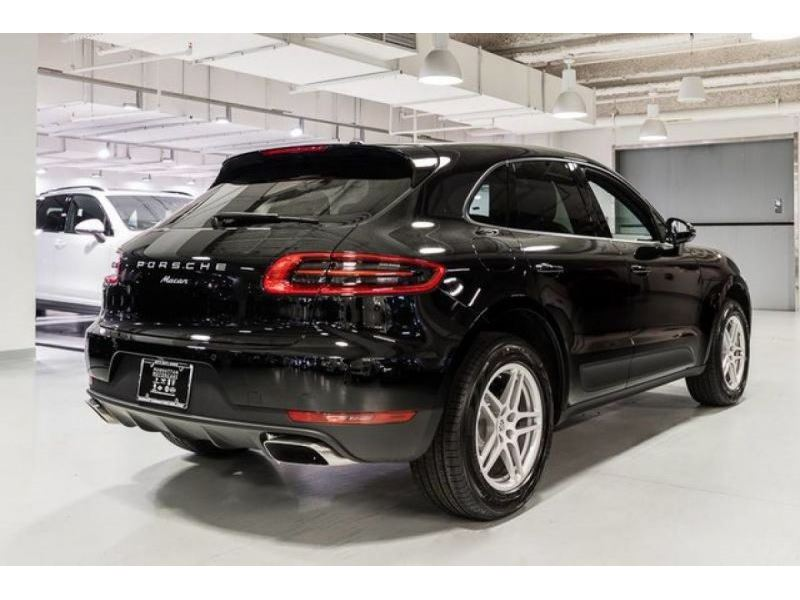 2018 Porsche Macan for sale in for sale on GoCars