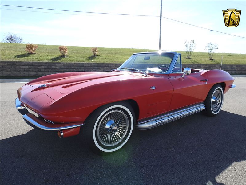 1964 Chevrolet Corvette for sale in for sale on GoCars