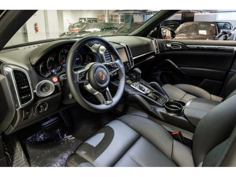 2018 Porsche Cayenne for sale in for sale on GoCars