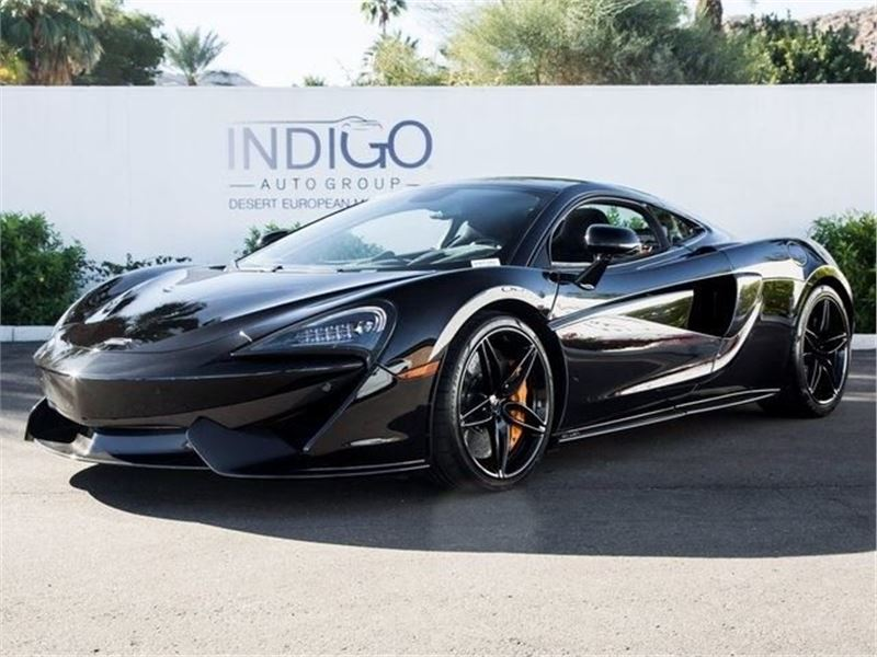 2017 McLaren 570GT Coupe for sale in for sale on GoCars
