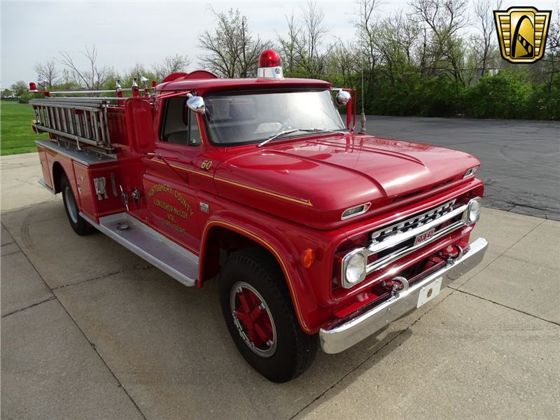 1966 Chevrolet C80 for sale in for sale on GoCars