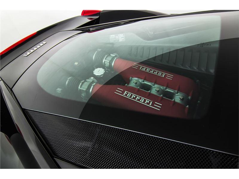 2014 Ferrari 458 Italia for sale in for sale on GoCars