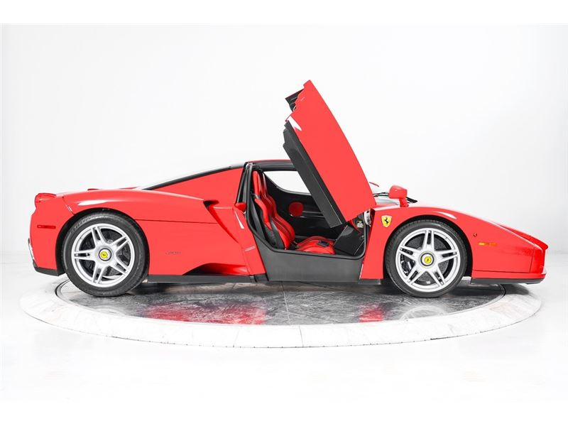 2003 Ferrari Enzo for sale in for sale on GoCars