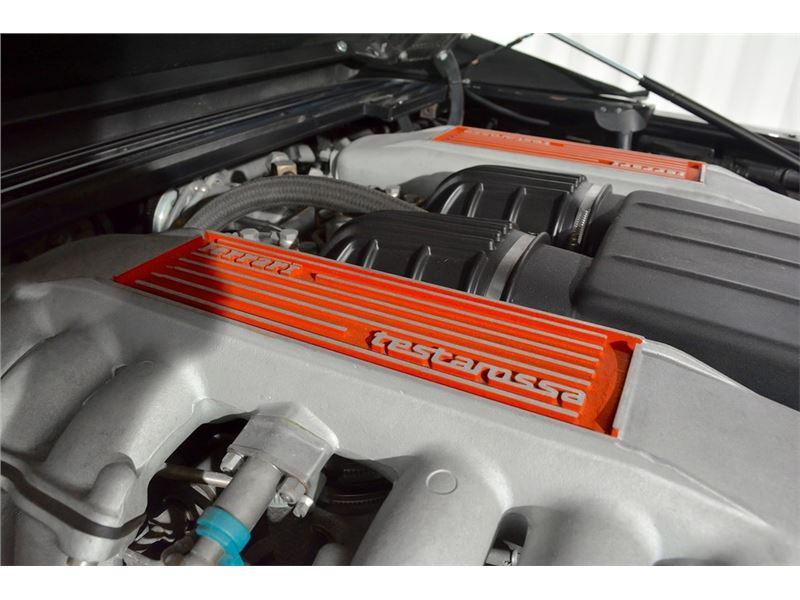 1986 Ferrari Testarossa Convertible for sale in for sale on GoCars