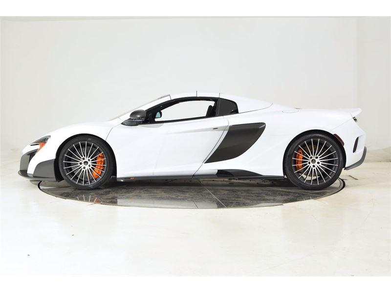 2016 McLaren 675LT Spider For Sale | GC-31536 | GoCars