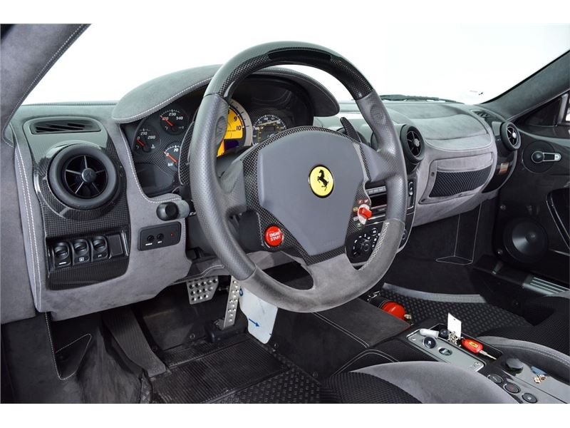 2009 Ferrari F430 Scuderia Spider 16M for sale in for sale on GoCars