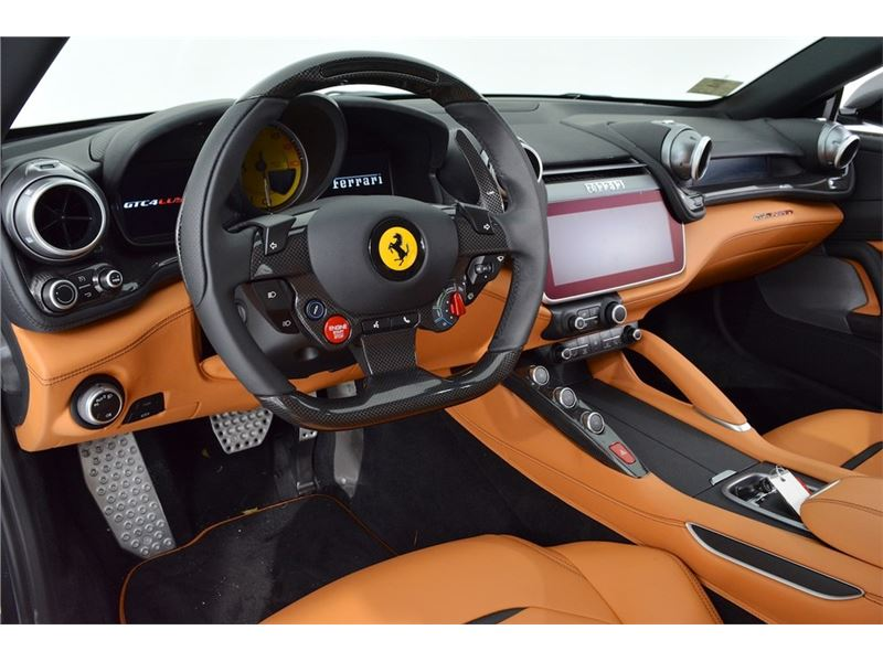 2017 Ferrari GTC4Lusso for sale in for sale on GoCars