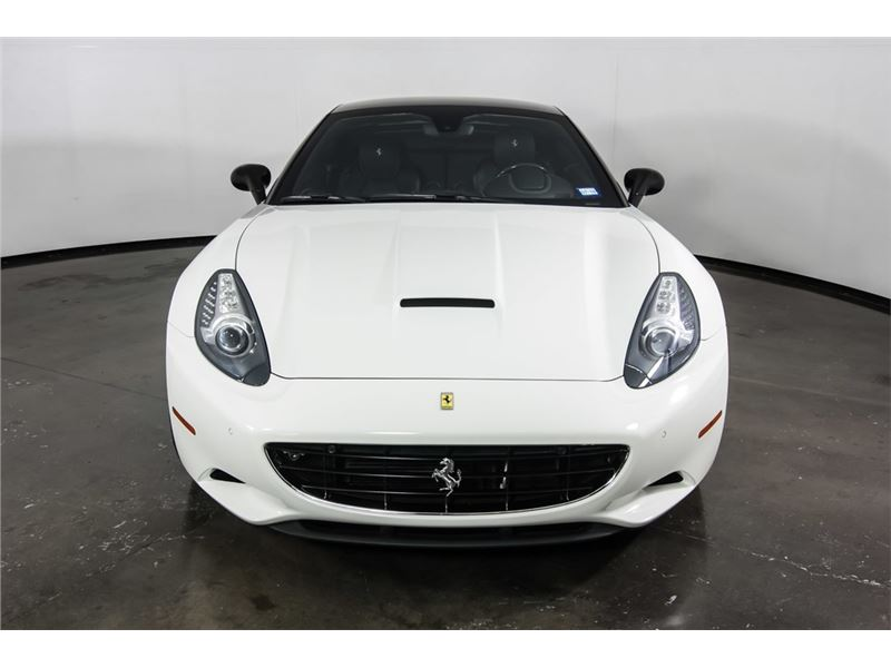 2013 Ferrari California for sale in for sale on GoCars
