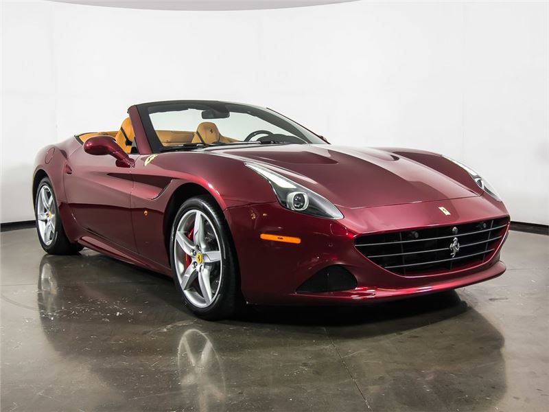 2015 Ferrari California T For Sale Gc 31558 Gocars