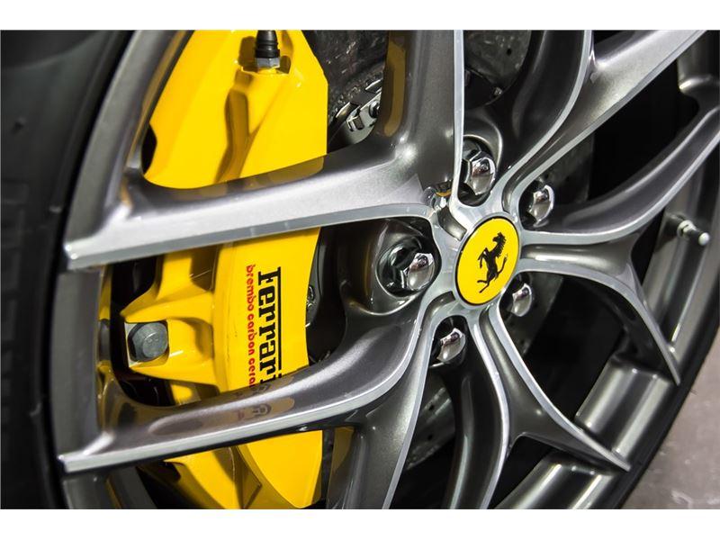 2017 Ferrari F12berlinetta for sale in for sale on GoCars