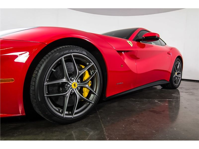 2017 Ferrari F12berlinetta for sale in for sale on GoCars
