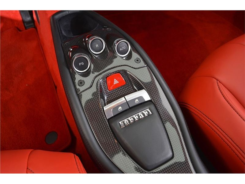 2014 Ferrari 458 Italia for sale in for sale on GoCars