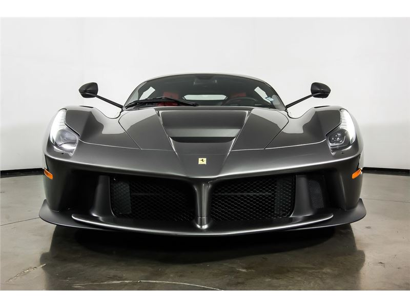 2014 Ferrari LaFerrari for sale in for sale on GoCars