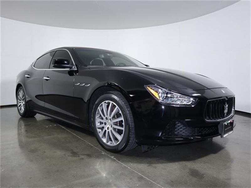 2014 maserati ghibli for sale | gc-31580 | gocars