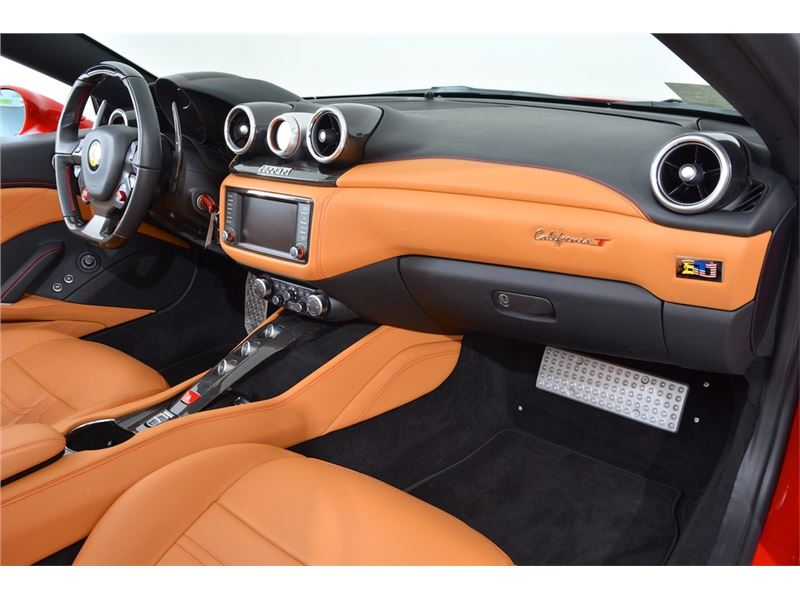 2015 Ferrari California T for sale in for sale on GoCars