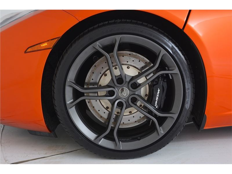 2013 McLaren MP4-12C Spider for sale in for sale on GoCars