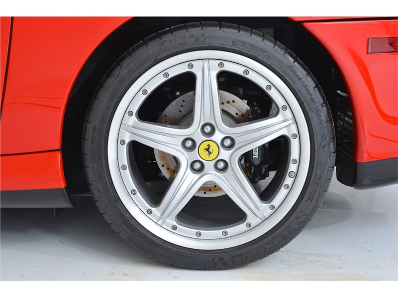 2003 Ferrari 575M Maranello F1 for sale in for sale on GoCars